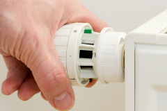 Aberdeen City central heating repair costs